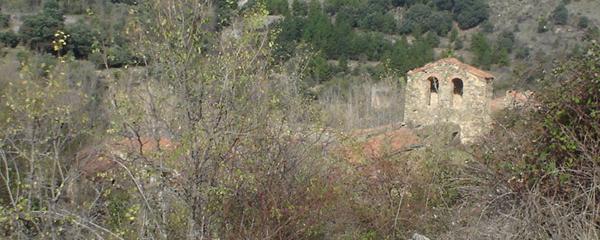 Del Valle del Río Linares