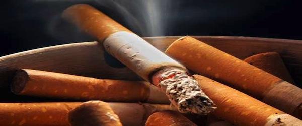 Uno de cada tres padres no sabe que su hijo fuma