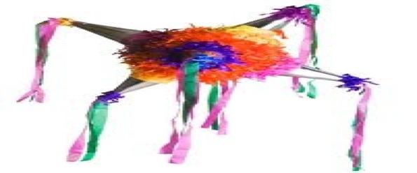 La gran piñata
