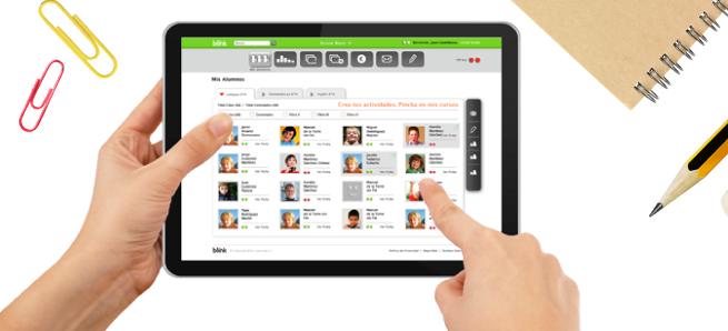 Un 'asistente' virtual en los colegios favorece la enseñanza personalizada