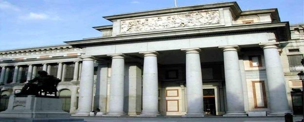 Visita al Museo del Prado 3 ESO