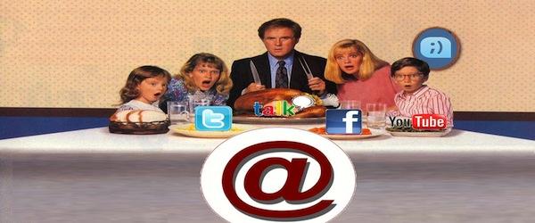 Aula Familiar Internet: resumen y presentaciones