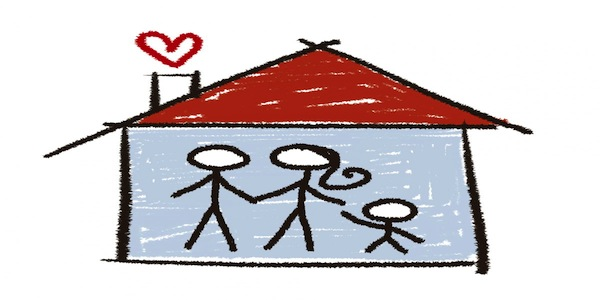 Aula Familiar: Objetivos personales que deben estar presentes en la familia.