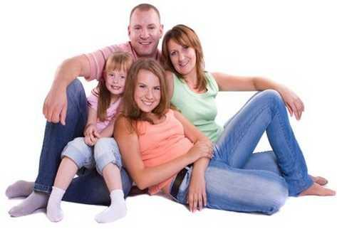 Objetivos personales que deben estar presentes en la familia