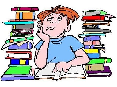 Los deberes para casa sí influyen en el rendimiento de los estudiantes