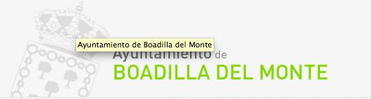 Ayudas por hijo del Ayuntamiento de Boadilla