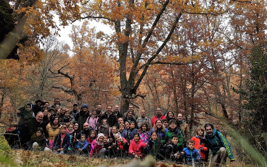 Reseñas sobre Almarza 2018 – Club de montaña