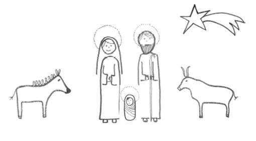 Oración de Nochebuena