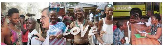 'Love', el documental