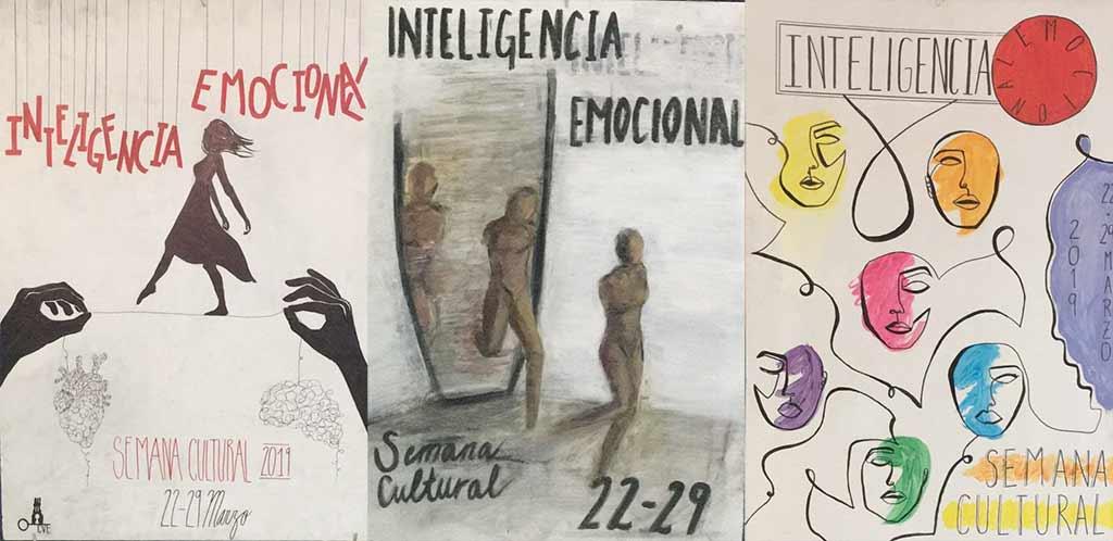 Programa Semana Cultural 2019- LA INTELIGENCIA EMOCIONAL