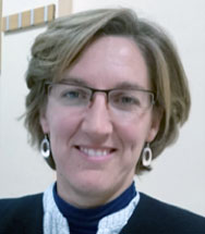 Blanca Mora Calderón